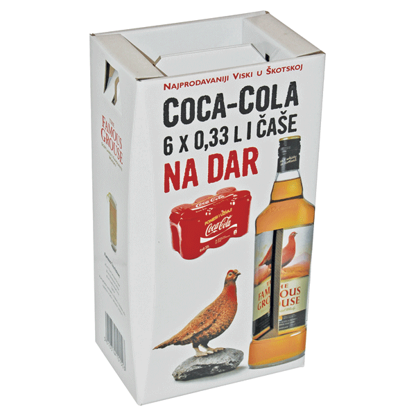 kasirana-kutija-200x135x370mm-the-famous-grouse-cola